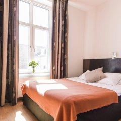 First Hotel Mårtenson комната для гостей