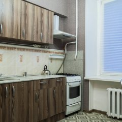Гостиница Domumetro on Leninskii prospeckt в номере фото 2