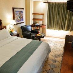 Hotel Plaza Del General комната для гостей фото 5