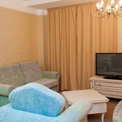 Гостиница Троя Вест 3* Стандартный номер с двуспальной кроватью фото 21
