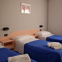 Hotel Laura Римини детские мероприятия