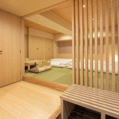 karaksa hotel Tokyo Station сауна