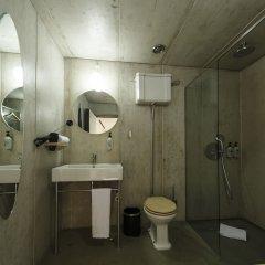 Отель Zero Box Lodge Porto Порту ванная
