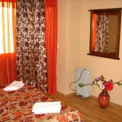 Отель Antilia Aparthotel Банско спа