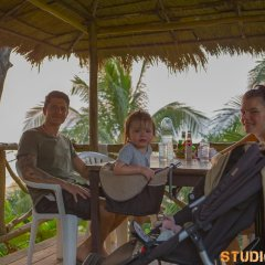 Отель Lanta Coral Beach Resort Ланта