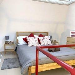 Апартаменты Apartment With one Bedroom in Madrid, With Wifi Мадрид комната для гостей