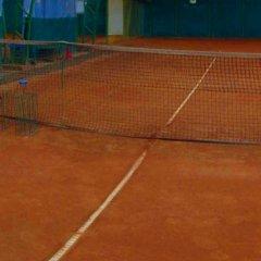 Отель Zajazd Sportowy спортивное сооружение