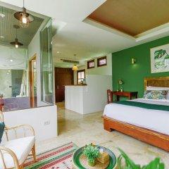 Отель Baan Khao Hua Jook комната для гостей