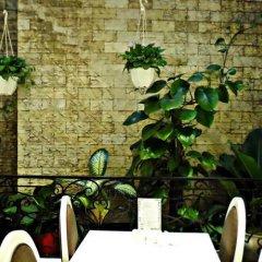 Отель La Beaute De Hanoi Ханой балкон