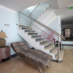 Отель Apartamentos Baia Brava Санта-Крус комната для гостей фото 4