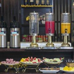 Отель Mayflower Hotel Hanoi Вьетнам, Ханой - отзывы, цены и фото номеров - забронировать отель Mayflower Hotel Hanoi онлайн гостиничный бар