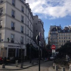 Hotel Esmeralda Париж фото 4