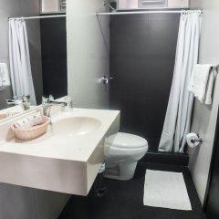 Hotel Santa Cruz ванная фото 2