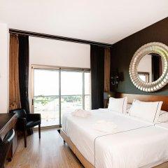 Отель Aqua Pedra Dos Bicos Design Beach Hotel - Только для взрослых Португалия, Албуфейра - отзывы, цены и фото номеров - забронировать отель Aqua Pedra Dos Bicos Design Beach Hotel - Только для взрослых онлайн комната для гостей фото 5