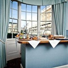 Отель Brighton House Великобритания, Брайтон - отзывы, цены и фото номеров - забронировать отель Brighton House онлайн фото 13