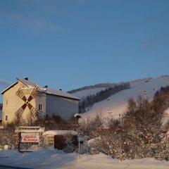 Гостиница Melnitsa Inn фото 2