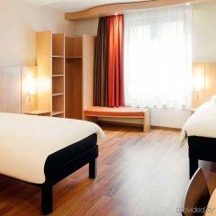 Отель Ibis Centre Gare Midi Брюссель комната для гостей фото 3