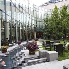 Отель Regent Beijing фото 4