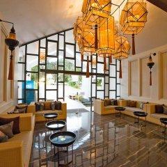 Отель Surintra Boutique Resort интерьер отеля фото 2