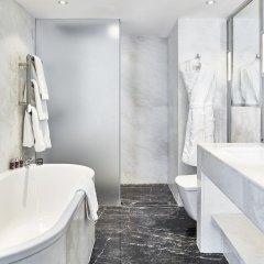 Отель The Connaught Лондон ванная фото 2