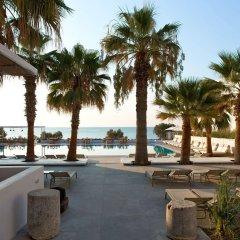 Kamari Beach Hotel пляж