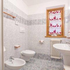 Hotel Lo Scoiattolo ванная фото 2
