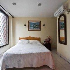 Отель Nevada Колумбия, Кали - отзывы, цены и фото номеров - забронировать отель Nevada онлайн комната для гостей фото 5