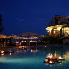 Отель La Margherita - Villa Giuseppina Италия, Скала - отзывы, цены и фото номеров - забронировать отель La Margherita - Villa Giuseppina онлайн помещение для мероприятий