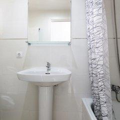 Отель Econotel Las Palomas Apartments Испания, Магалуф - отзывы, цены и фото номеров - забронировать отель Econotel Las Palomas Apartments онлайн ванная