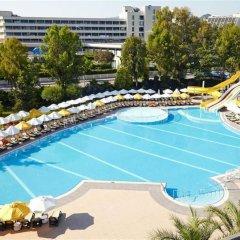 Sherwood Greenwood Resort – All Inclusive Турция, Кемер - 4 отзыва об отеле, цены и фото номеров - забронировать отель Sherwood Greenwood Resort – All Inclusive онлайн спортивное сооружение