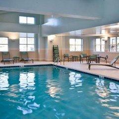 Отель Residence Inn by Marriott Columbus University Area бассейн фото 2