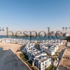 Отель Bespoke Residences - Shoreline Al Haseer городской автобус