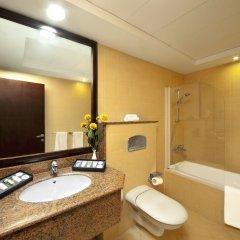 Corp Executive Hotel Doha Suites ванная фото 2