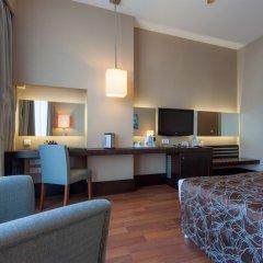 ISG Airport Hotel - Special Class удобства в номере