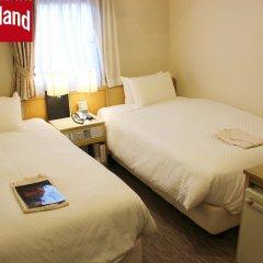 Отель Court Hakata Ekimae Хаката комната для гостей фото 5