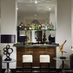 Отель Pulitzer Италия, Рим - 1 отзыв об отеле, цены и фото номеров - забронировать отель Pulitzer онлайн гостиничный бар