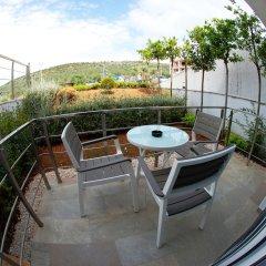 Отель Mare Албания, Ксамил - отзывы, цены и фото номеров - забронировать отель Mare онлайн балкон