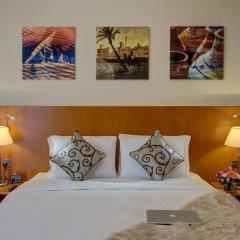 Отель J5 Villas Holiday Homes - Barsha Gardens комната для гостей