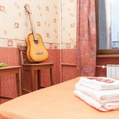 Гостиница Hostels Rus - Polyanka в Москве 1 отзыв об отеле, цены и фото номеров - забронировать гостиницу Hostels Rus - Polyanka онлайн Москва удобства в номере фото 2