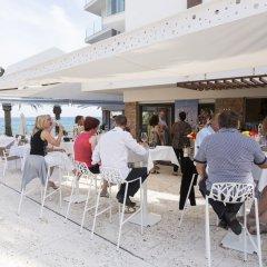 Отель Melbeach Hotel & Spa - Adults Only Испания, Каньямель - отзывы, цены и фото номеров - забронировать отель Melbeach Hotel & Spa - Adults Only онлайн питание фото 2