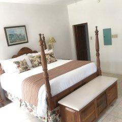 Отель Negril Tree House Resort комната для гостей фото 3