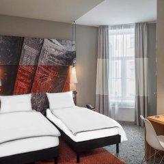 Отель Ibis Riga Centre Латвия, Рига - 7 отзывов об отеле, цены и фото номеров - забронировать отель Ibis Riga Centre онлайн комната для гостей фото 4