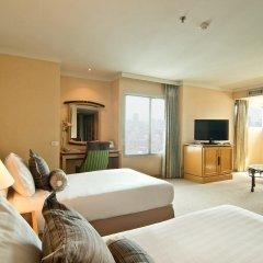 Baiyoke Sky Hotel комната для гостей фото 2