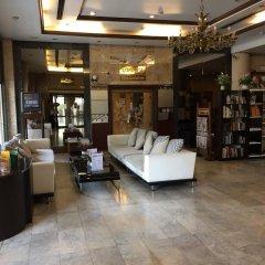 Отель Bangkok Rama Бангкок фото 8