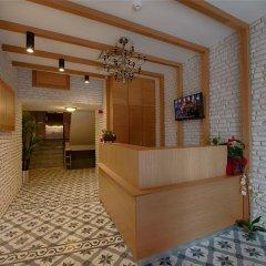 Bossuite Hotel Kadikoy Турция, Стамбул - отзывы, цены и фото номеров - забронировать отель Bossuite Hotel Kadikoy онлайн интерьер отеля