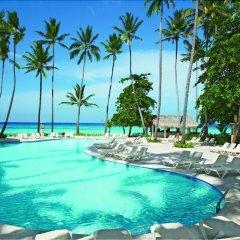 Отель Impressive Resort & Spa Punta Cana – All Inclusive бассейн