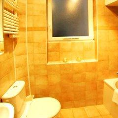 Отель Residence Courcelle ванная фото 2