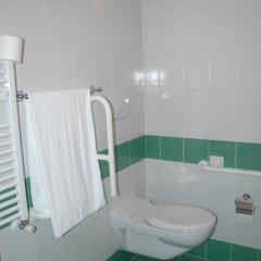 Отель Fiera Италия, Больцано - отзывы, цены и фото номеров - забронировать отель Fiera онлайн спа фото 2