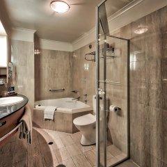Отель The Playford Adelaide MGallery by Sofitel ванная