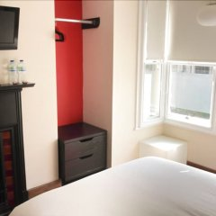 Отель Guest And The City удобства в номере